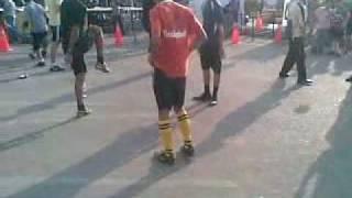 Djuice & Redbull Street Style Football - Karachi