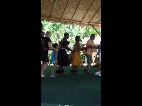 Fiji culture!