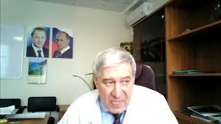 Главный врач Алтайского краевого онкодиспансера Игорь Вихлянов об онкологии в регионе