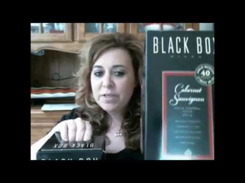 Black Box Wines Review