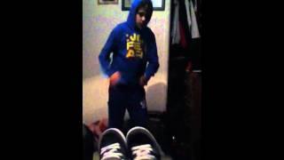 Shawn Breakdance;