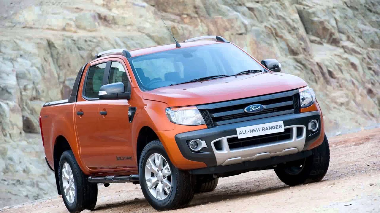 2016 ford ranger youtube. Black Bedroom Furniture Sets. Home Design Ideas