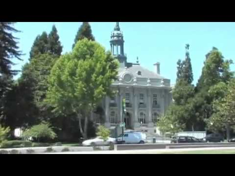 Berkeley - Your Next Home Town? Virtual Community Tour