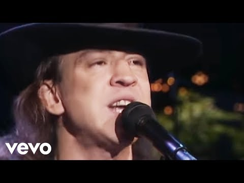 Stevie Ray Vaughan & Double Trouble - Tightrope (Live From Austin, TX)
