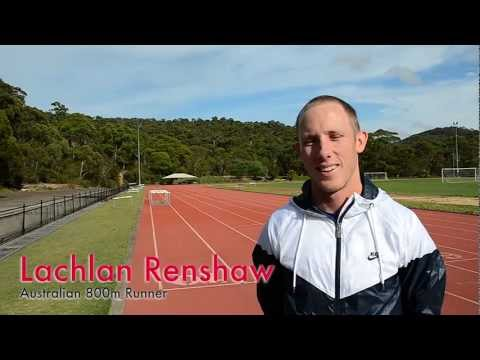 Iconic Sport – Lachlan Renshaw – 8
