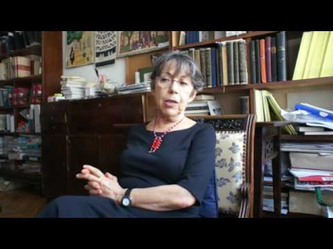 Mary Gluck: Láthatatlan zsidó Budapest