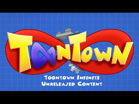 Unreleased Toontown Infinite Content