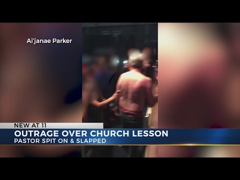 image for Church Apologizes For an Inappropriate Easter Sermon