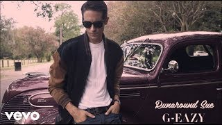 G-Eazy - Runaround Sue (Official Music Video) ft. Greg Banks