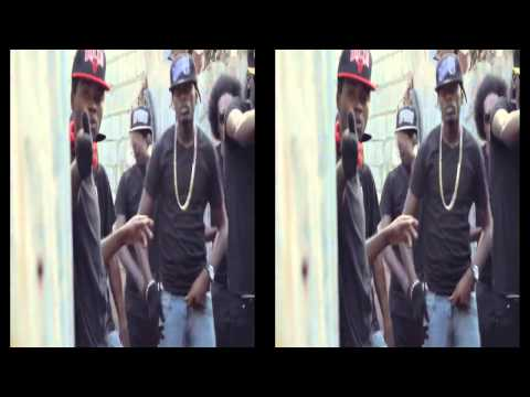 Aidonia Ft Deablo, Jayds, Size 10 & Shokryme - All 14 {Official Video} Feb 2013
