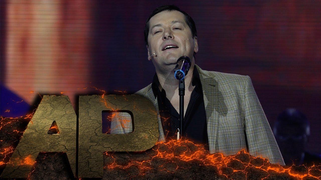 Aco Pejovic - Muzej - Zvezde Granda Specijal - (TV Prva 18.11.2018.)