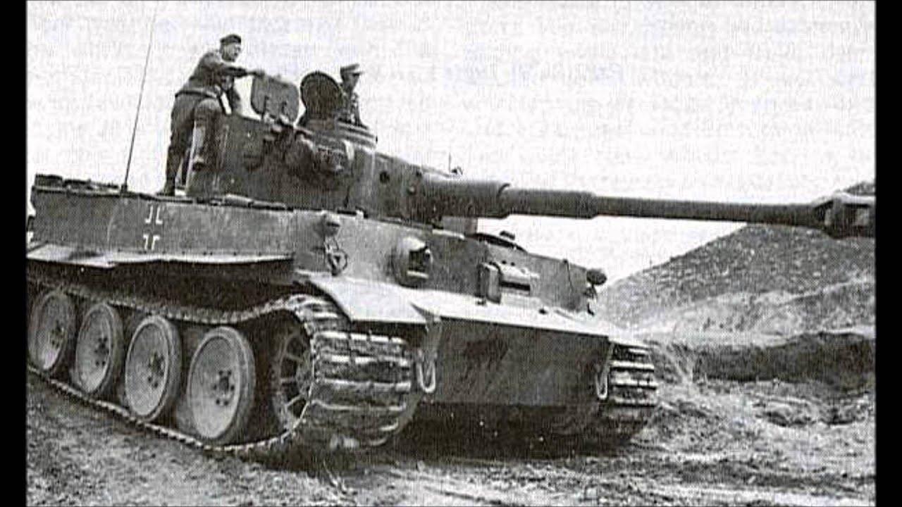 World war ii vs world war