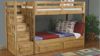 bunk bed with stairs and desk, bunk bed with stairs and slide, bunk bed with stairs and drawers, bunk bed with stairs and desk plans