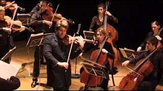 J. Sibelius - Humoresques 4 and 3 - N. Dautricourt, European Camerata, L. Quénelle - Paris Live Rec.