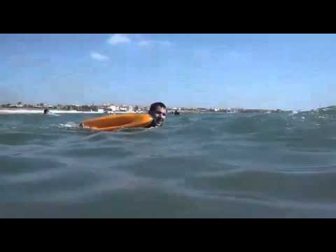 Formación Salvamento y socorrismo en playas. MURCIA