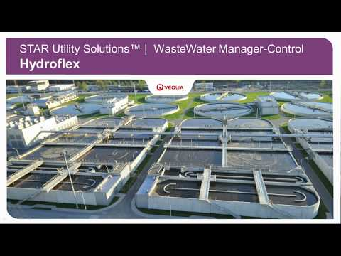 STAR Utility Solutions - Intelligent Software for Water and Wastewater facilities