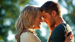 """""""You Belong Here"""" - Ending Scene - The Lucky One (2012) Movie CLIP HD"""