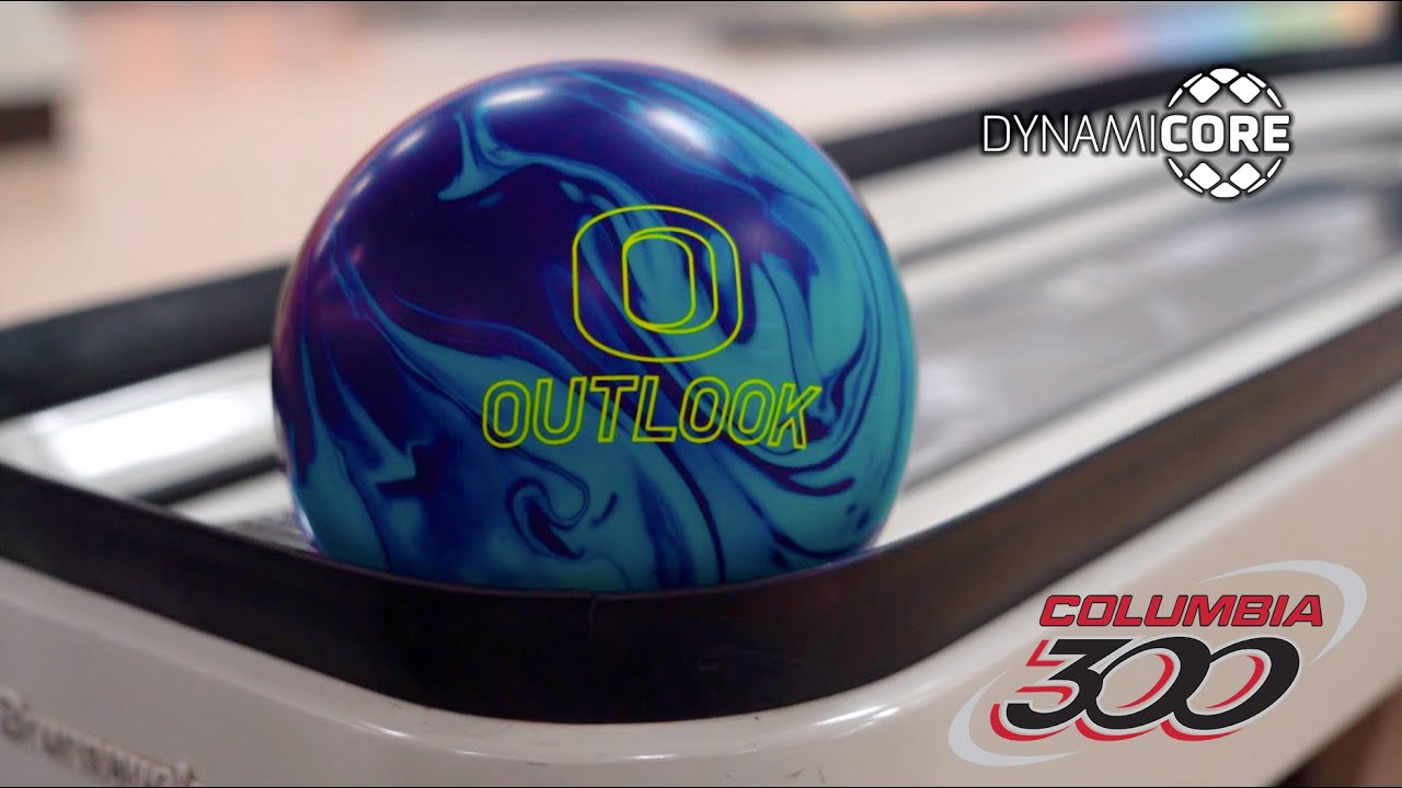 Columbia 300 | Outlook Solid | Reaction Video