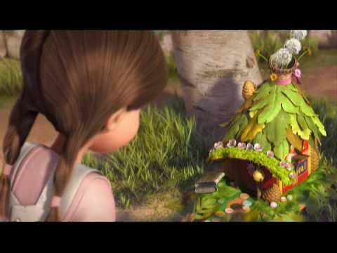 Феї: фантастичний порятунок / Tinker Bell and the Great Fairy Rescue