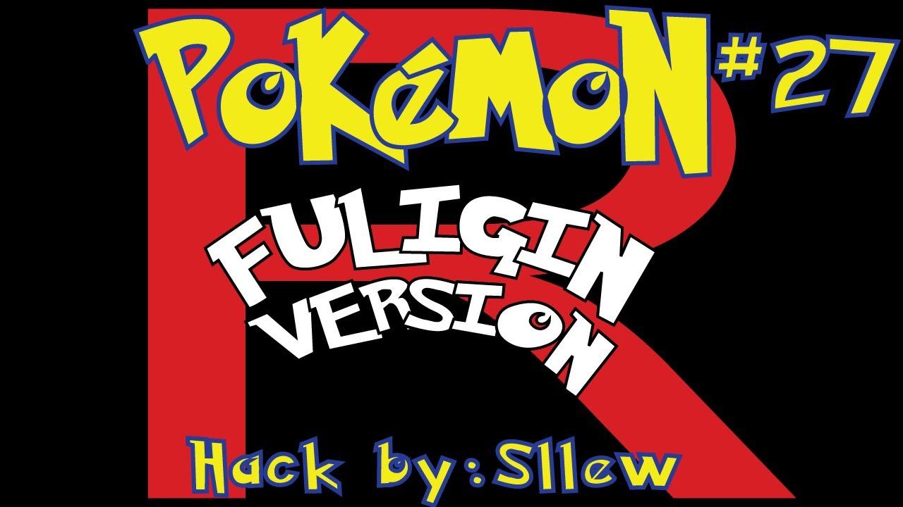 Pokemon fuligin tm locations