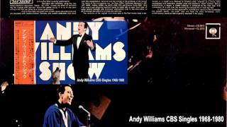 andy williams CBS singles 1967-1980-13