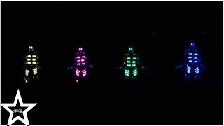 Baixar Amazing LED Dance - Patman Crew