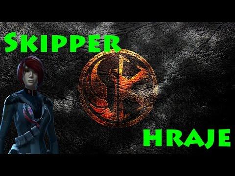 [CZ] SWtOR #1 - Jsem agent nebo bounty hunter?