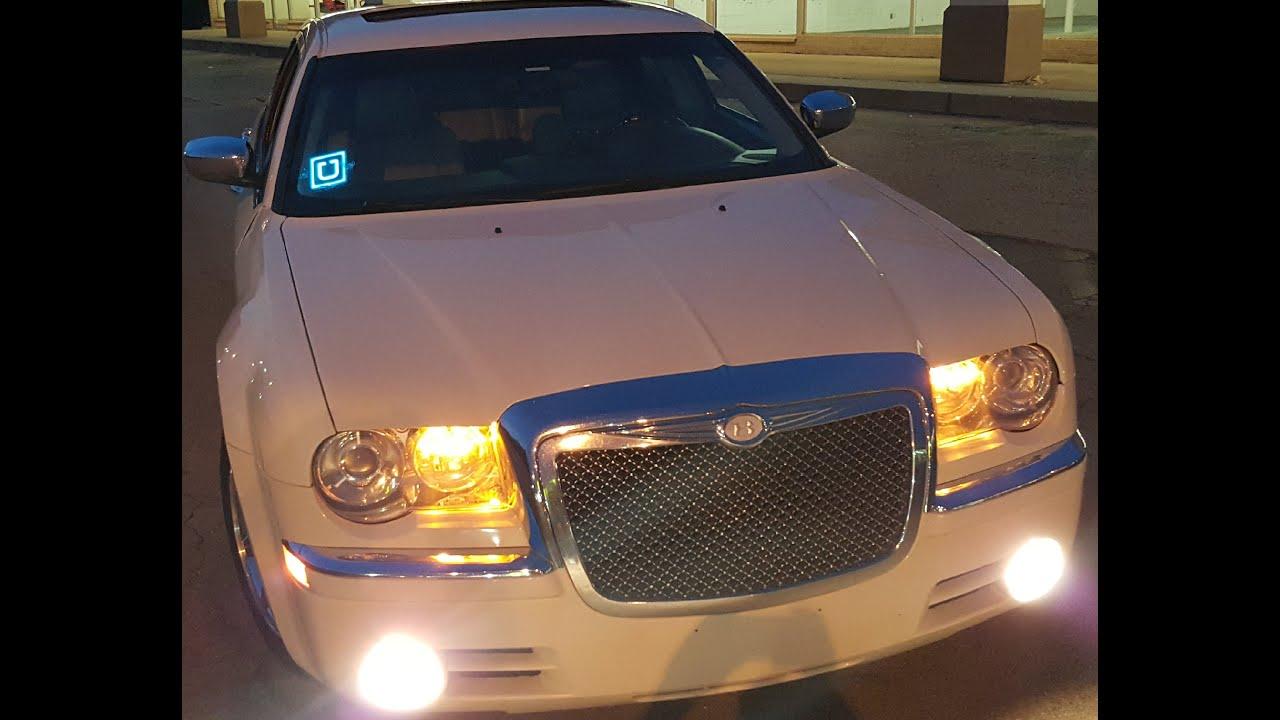 Chrysler 300 Lease Uber New Vehicle Leasing Program 07 30 2015 Youtube