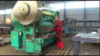 Завод Металлоконструкций БМК(, 2013-09-26T10:00:05.000Z)