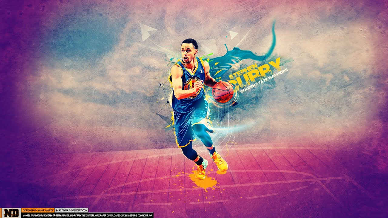 f9617c35feeb Stephen Curry Nba Mix -