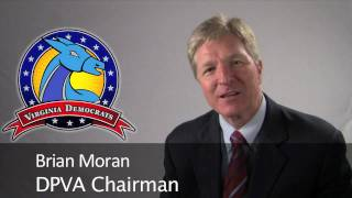 Holiday Fun-Raiser and Meet and Greet with Brian Moran