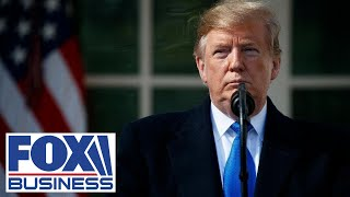 Trump delivers remarks at the Young Black Leadership Summit 2019