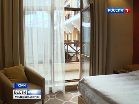 Отдых на Черном море 2017 в Сочи - недорогие цены, более