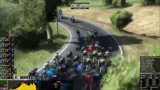 pcm 2015 giro d italia 2016 etapa 14 team lotto nl jumbo espaol