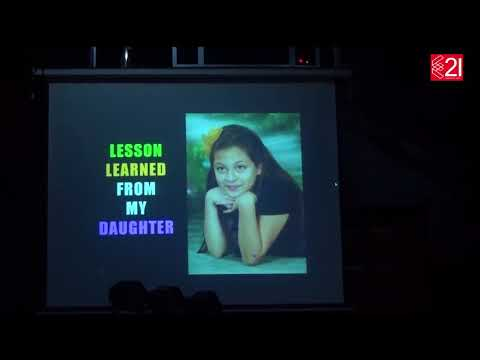 Motivational Video ||  Munir Hasan Khan || World Mission 21 Ltd