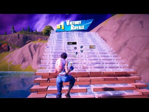 Fortnite Gameplay Chapter 2 Season 3 (Victory Royale) - Xbox One S - 1080p 60FPS, High Kill Solo Win