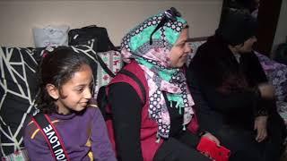 وفاء الجوهري .. ملاك الرحمة وتدير أول دار ضيافة مجانية لمريضات السرطان بالإسماعيلية
