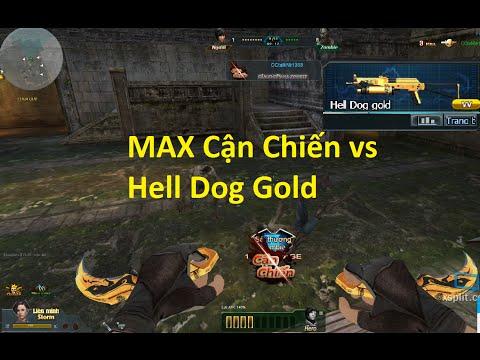 Bình Luận Truy Kích | PP Hell Dog Gold Đại Khai Sát Giới ✔