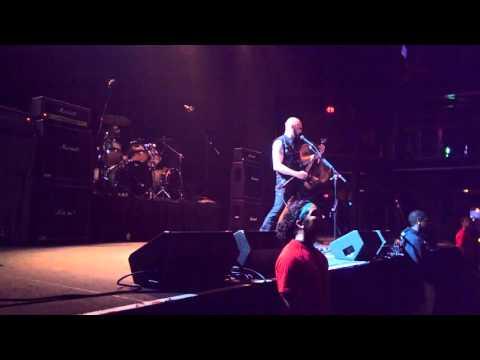Aeternus live at Maryland Deathfest 2015