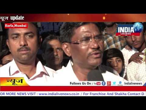 Gautam Sable With India Live News