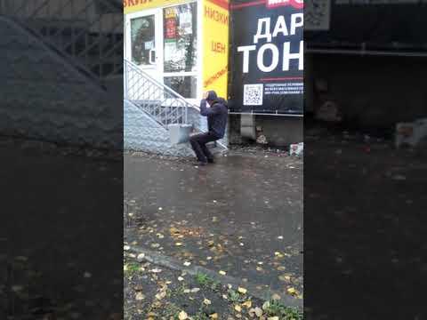 Вышел из аптеки .ленинск-кузнецкий