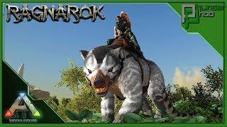 THYLA BREEDING AND JOURNEY TO FIND A MESOPITHECUS Ark: Survival Evolved Ragnarok 3