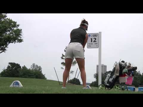 2014 NCAA Women's Golf Championship, Final Round
