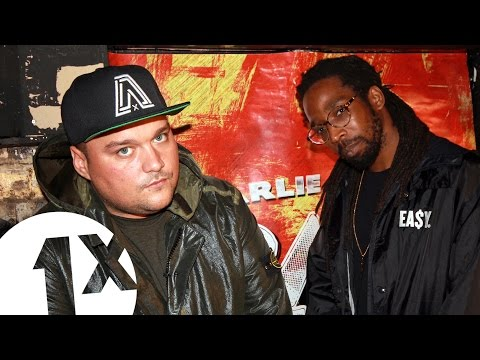 "Jammer ft Ears, Jendor, Discarda & Footsie ""Royal Rumble"""