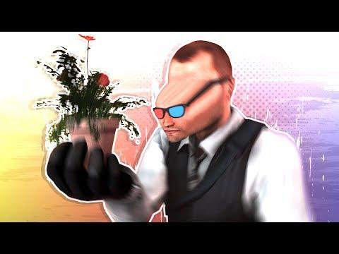 CS:GO FUNTAGE! - Potted Plants, Tic-Tac-Toe & More!