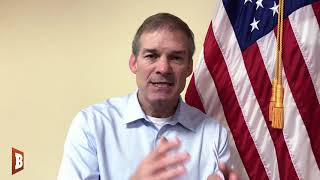 Jim Jordan Breaks Down How to Address Biden's Border Crisis