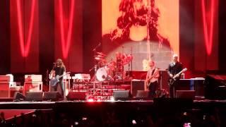 Generator - Foo Fighters Brasil - Porto Alegre 2015