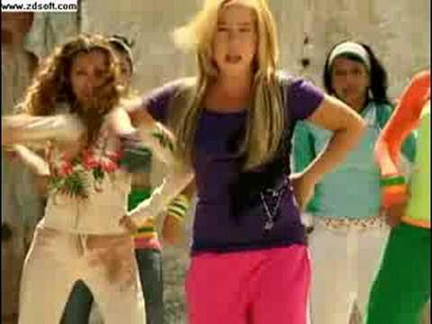 Cheetah Girls:One World Dance Me If you Can