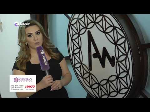 Oyan Azerbaycan-ALO 103-Zeferan Hospitalin Endokrinoloqu Sevda Qafarova