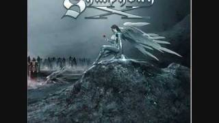 Symphony x- Serpent`s kiss